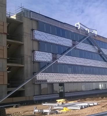 Delaware Construction